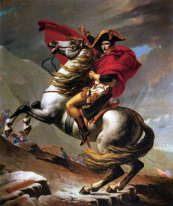 Flight of the Eagle Napoleon