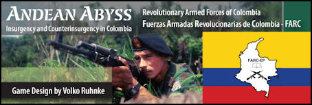 Andean Abyss - FARC faction