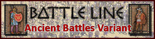 Battle Line Card Game - Title Graphic