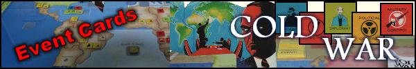 Cold War Board Game