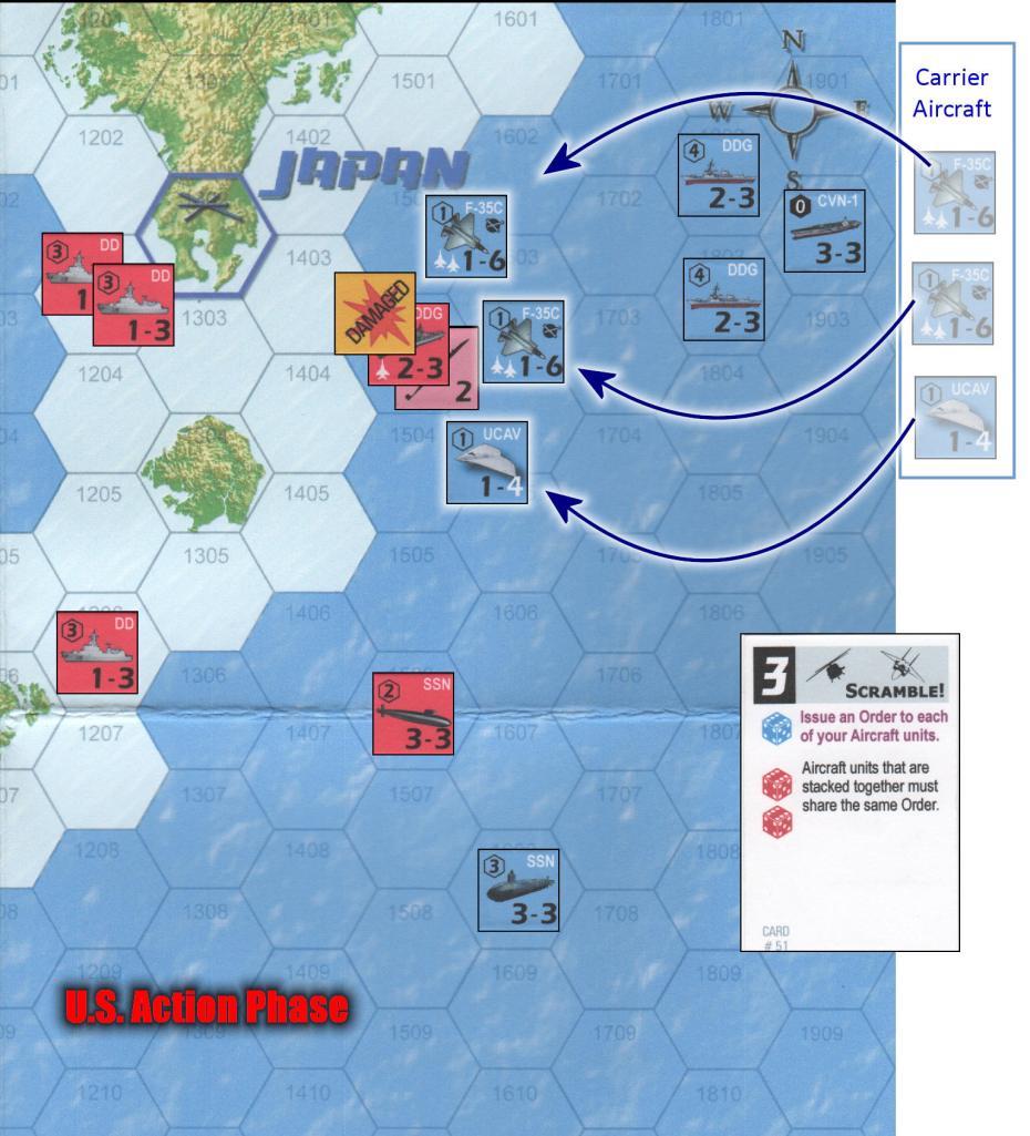 Fleets 2025: East China Sea