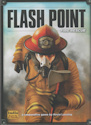 Flashpoint: Fire Rescue Board Game