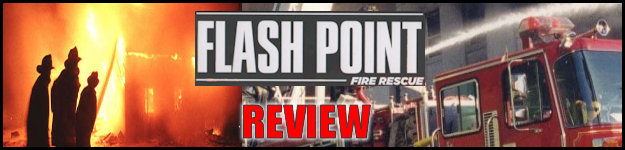 Flashpoint: Fire Rescue