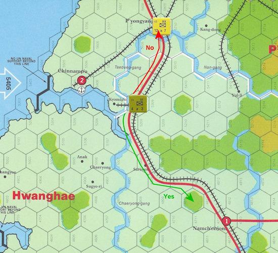 The Korean War: Board Game Review
