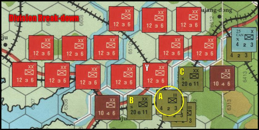 The Korean War: Board Game Review