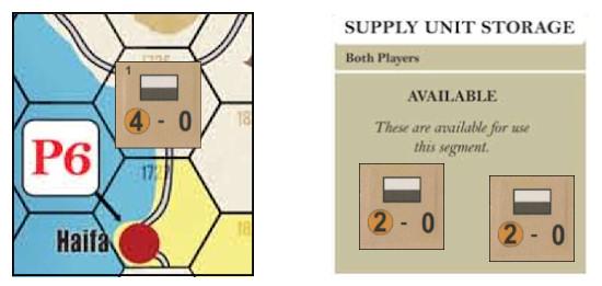 Slouch Hats & Eggshells Board Game