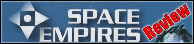 Space Empires 4X (Review)