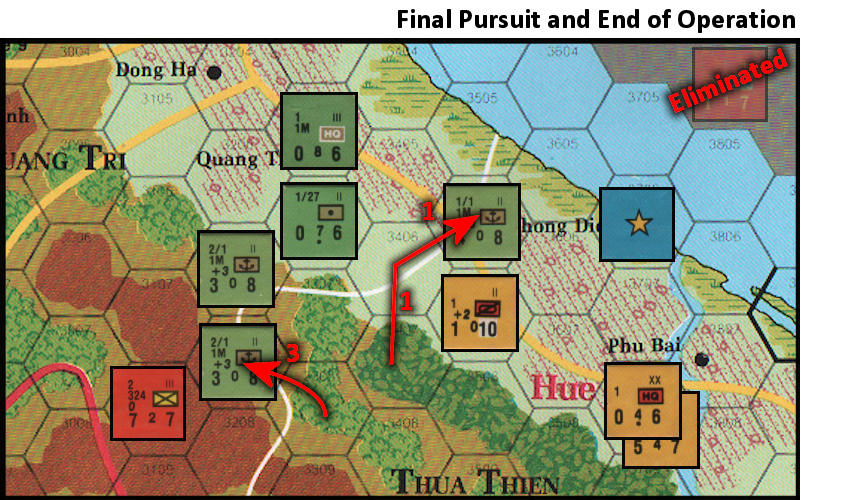 Vietnam: 1965-1975 - Search & Destroy