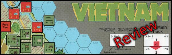 Vietnam: 1965-1975 Review