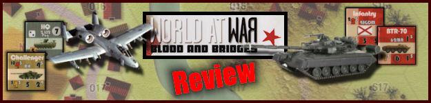 World at War: Blood and Bridges Review
