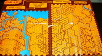 Bar-Lev 15 - The Orange map
