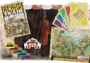 Circus-Train 1