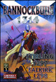 Buy Bannockburn 1314 from Noble Knight Games