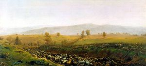 Antietam _Bloody_Lane_by_Captain_James_Hope