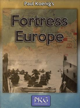 Fortress Europe Box
