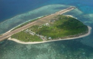 PHILIPPINES-CHINA-SPRATLYS-DIPLOMACY