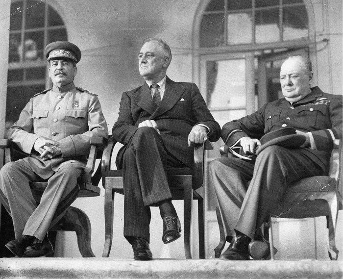 Tehran_Conference,_1943