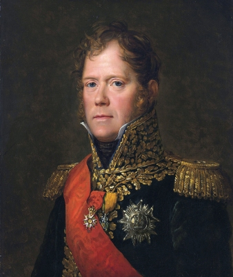 Michel Ney, Marshall of the French Empire