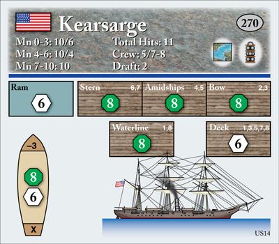 USSKearsarge