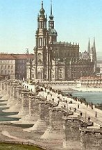 Dresden_bridges