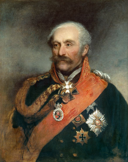 Field_Marshal_Blucher.