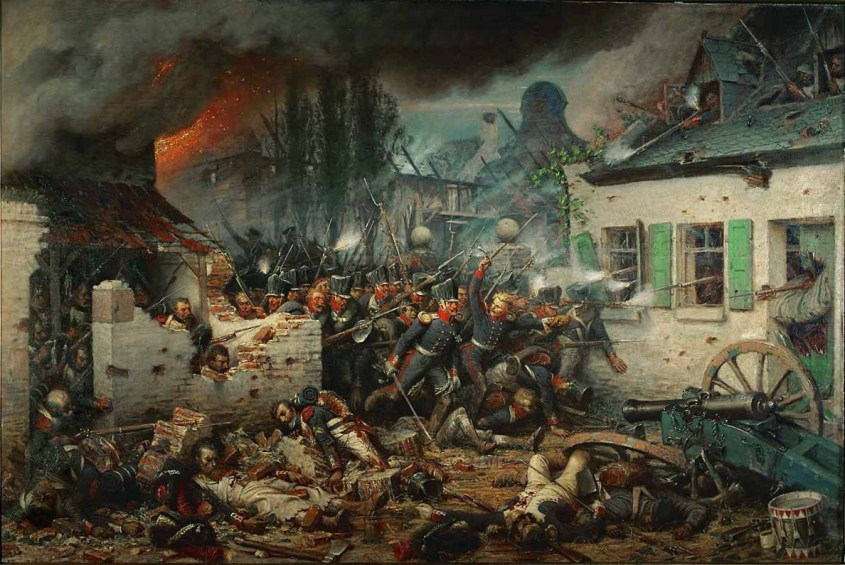 prussian_attack_plancenoit_by_adolf_northern