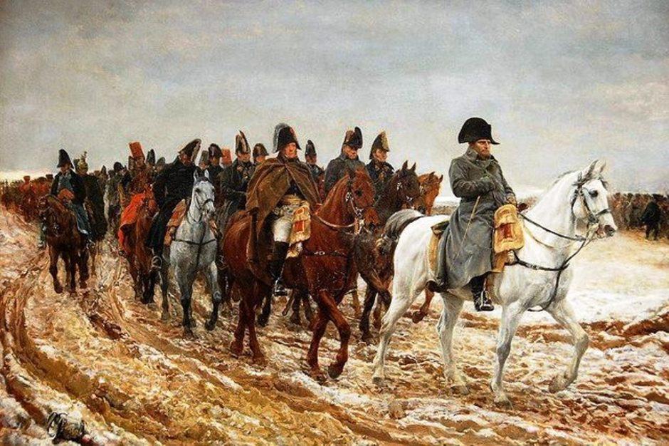 13 - napoleon 1814
