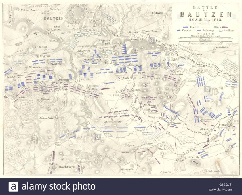 battle-of-bautzen-20th-and-21st-may-1813-germany-napoleonic-wars-1848-G5EGJT
