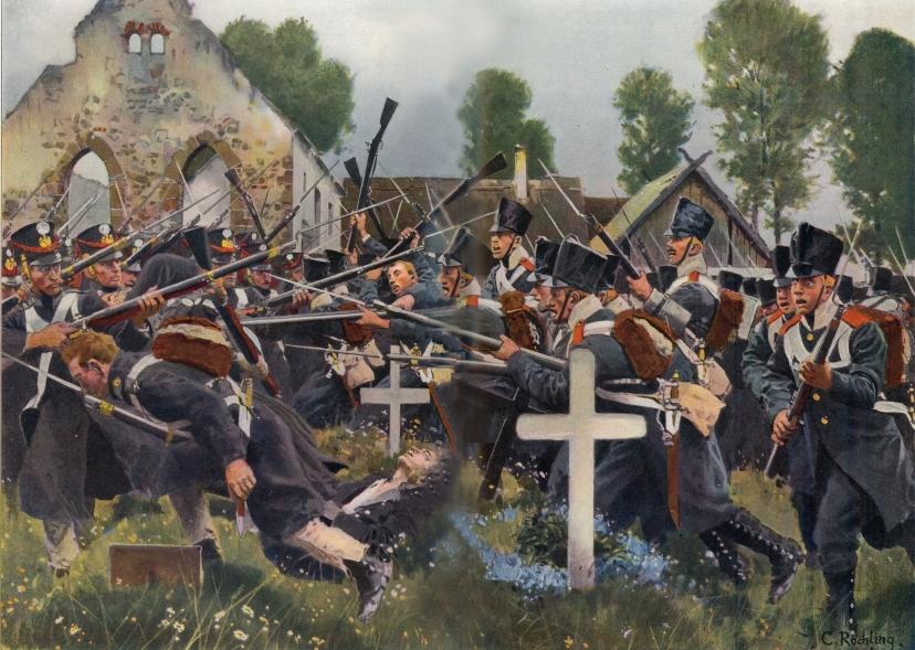 Großbeeren_1813