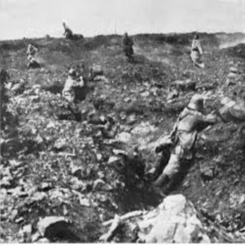 1916 Verdun Campaign Of Attrition A Boardgaminglife Review The