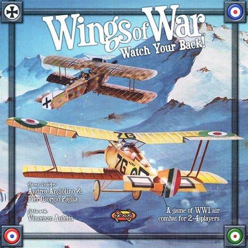 Wings of War, World War I: Aerial Duel