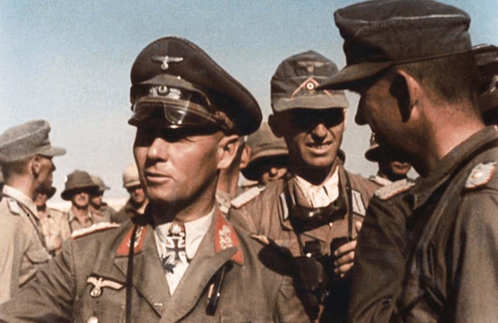 The Day Rommel Was Stopped: The Battle of Ruweisat Ridge – 2 July 1942.